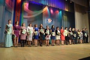 И в прошлом году в конкурсе участвовали  74 педагога. Фото Марии  Голубевой