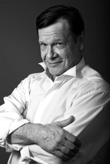 Владимир Мойковский. Фото Михаила Никитина