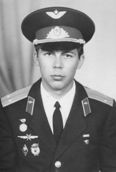 Юрий Кожин