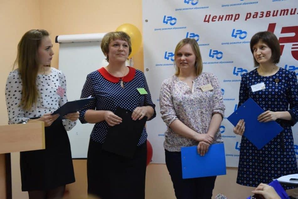 Ксения Утыро и Светлана Яцковец