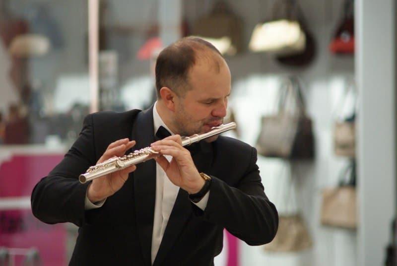 Александр Милицкий