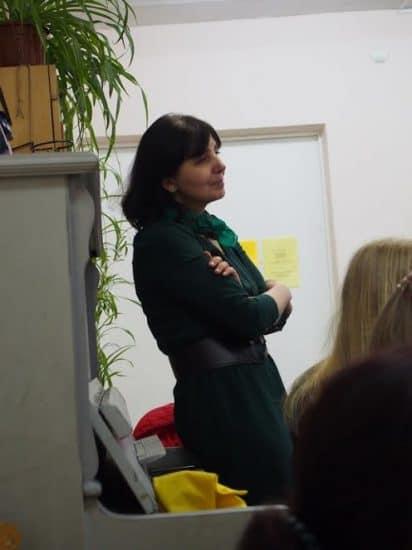 Екатерина Шибко