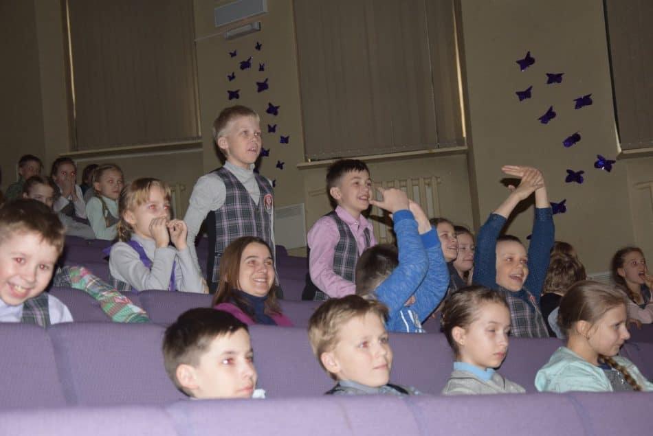 """В Петрозаводске завершился девятый сезон образовательной программы """"Приключения в обучении"""""""
