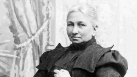 Элизабет Ярнефельт