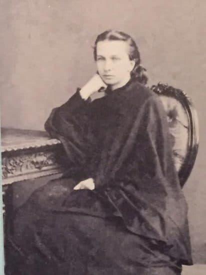 Елизавета Клодт