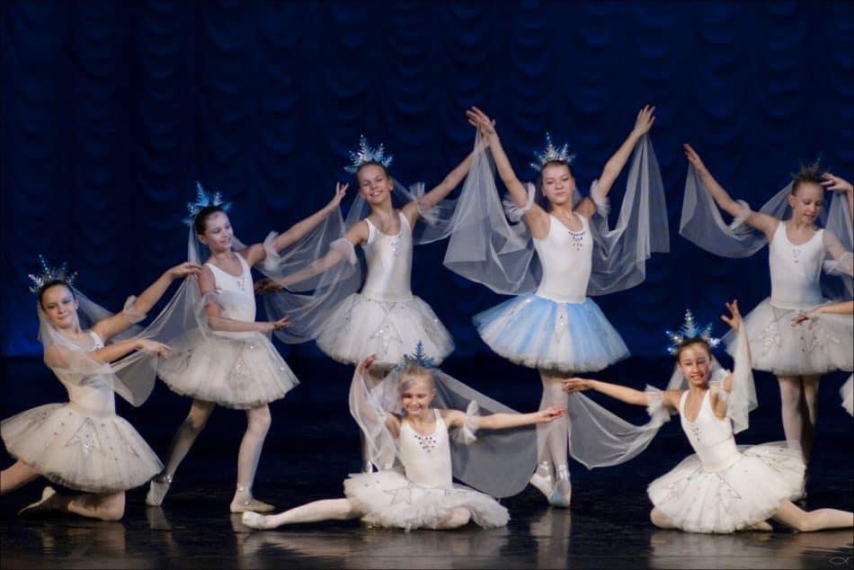 X Республиканский фестиваль хореографических коллективов «Танцует молодость»