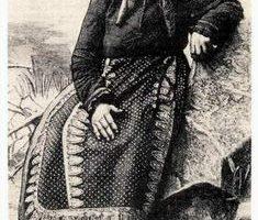 В Карелии пройдут Федосовские чтения в честь 190-летия заонежской вопленицы