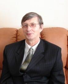 Николай Кораблев