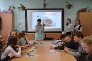 Мастер-класс Маргариты Мартыновой, посвященный созданию простейшей модели манипулятора