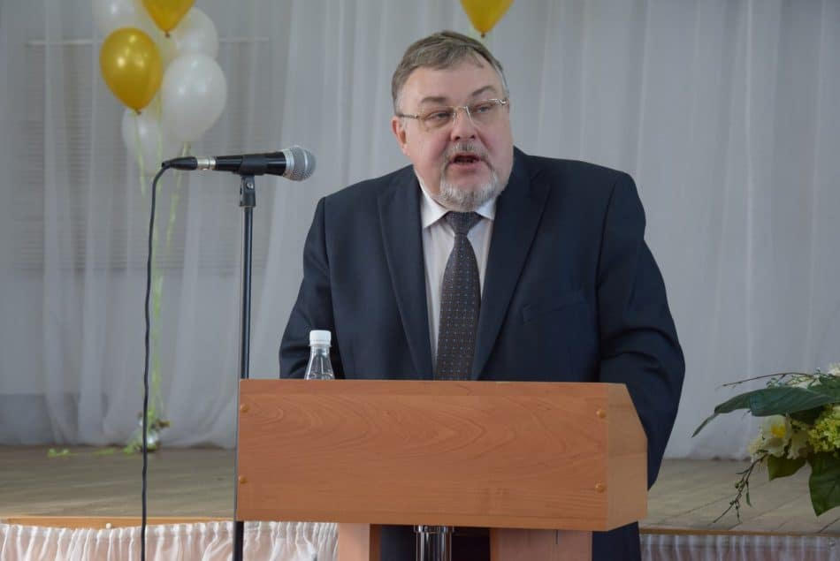 Александр Морозов. Фото Марии Голубевой