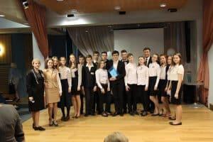 В Кондопоге провели Пушкинский фестиваль