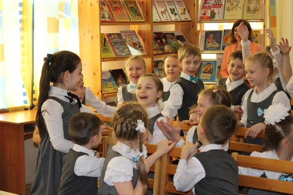 В Детской библиотеке РК состоялась презентация новой книги Андрея Сунгурова «Город Мяукинск»
