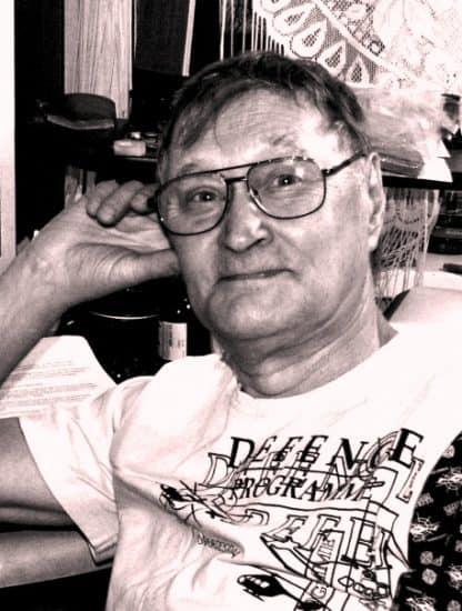 Виктор Ершов. Фото с сайта medvezhyegorskhistori.ru