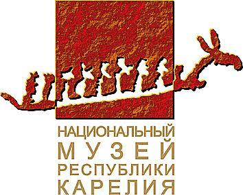 Один из петроглифов стал частью логотипа Национального музея