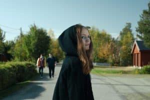 ВПетрозаводске показали программу кинофестиваля в Тромсё