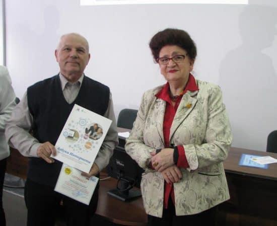 В Карелии прошел чемпионат по компьютерному многоборью среди пенсионеров