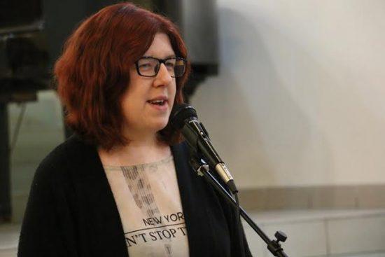 Дарья Староверова – зоозащитница, студентка первого курса отделения журналистики Института филологии ПетрГУ