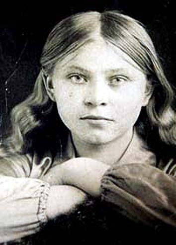 Дуся Тарасова, 1942 год