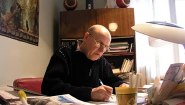 Евгений Орлов. Фото ptzgovorit.ru