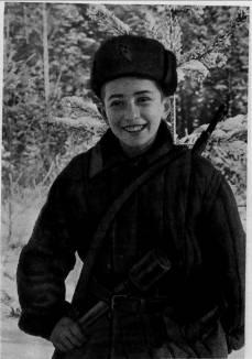 Миша Давидович