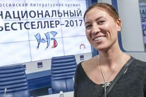 Анна Козлова (Фото: Вячеслав Прокофьев / ТАСС)