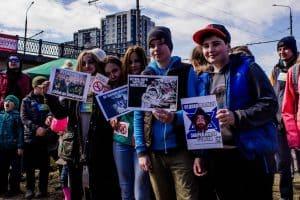 Субботник «Чистые игры» пройдёт в Петрозаводске