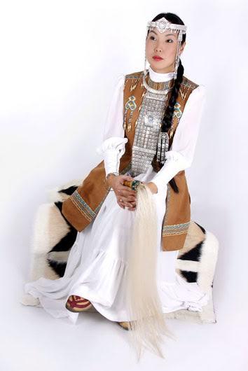 Зоя Стрекаловская. Фото Sakha Life
