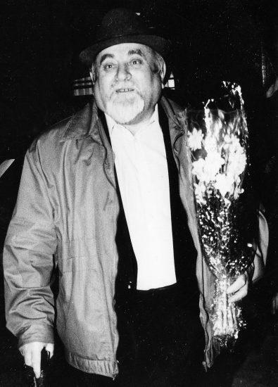Фото из архива семьи Фрадковых
