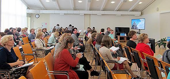 Пленарное заседание состоялось в Национальной библиотеке РК