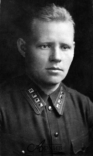 Иван Григорьев, командир Первой партизанской бригады, 115-летие которого отмечается в этом году