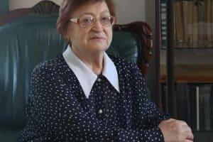 Лидия Савельева: «Обращение людей к своим историческим корням только приветствую…»