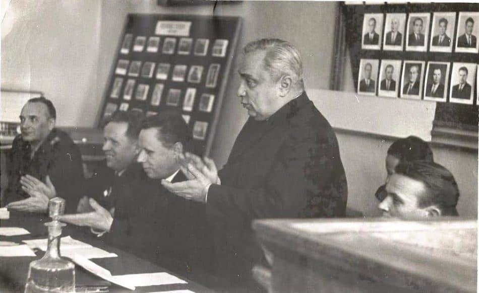 А.Л. Витухновский