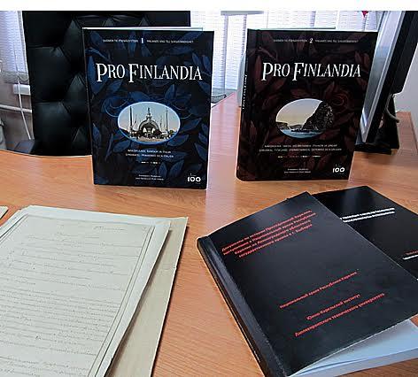Все эти документы в оцифрованном виде уже выложены на портале Documenta Carelica