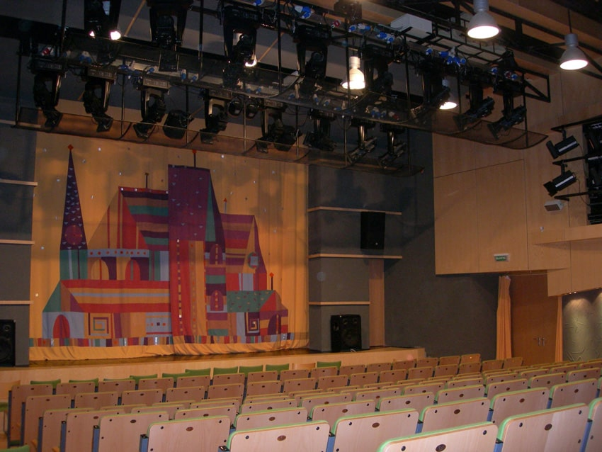 Театр кукол Карелии. Фото: Евгений Таев