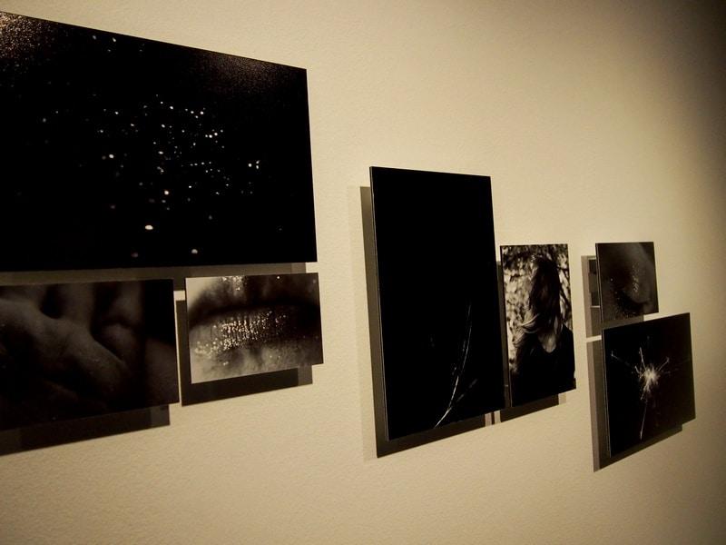 Pihla Lappalainen/ Stars, moon and galaksies (Звезды, луны и галактики)