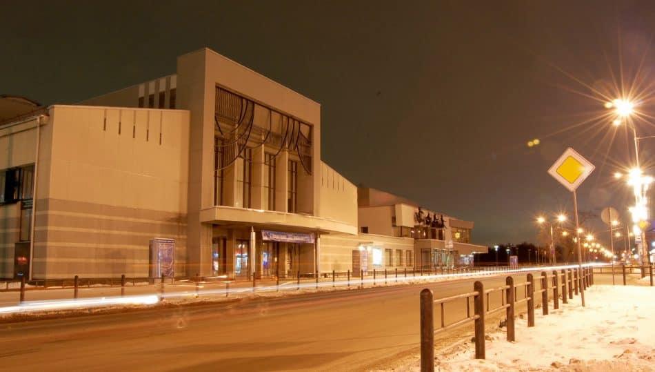 Национальный театр Карелии. Фото: Сергей Никитин