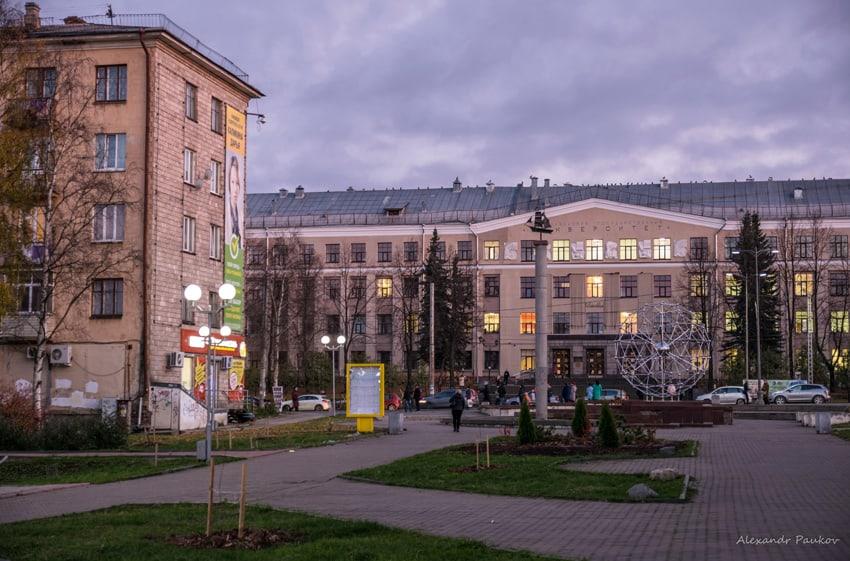 Фото: Александр Пауков