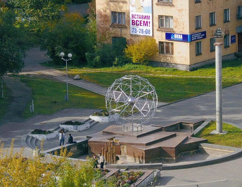 Фото: И. Алексеев