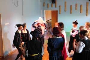 Спектакль театральной лаборатории покажут завтра в Петрозаводске