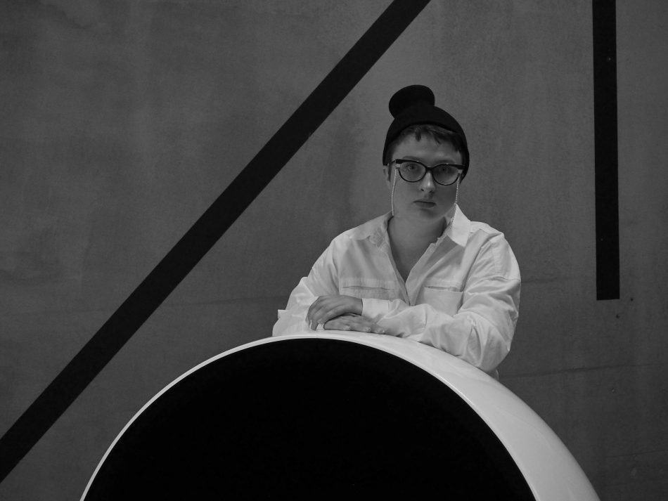Ксения Хенинен. Фото Ирины Ларионовой