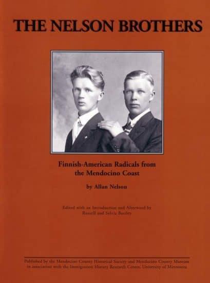 Книга о братьях Нельсон