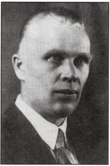 Последняя фотография Энока. Посёлок Ухта (Калевала), Карелия. 1935 год