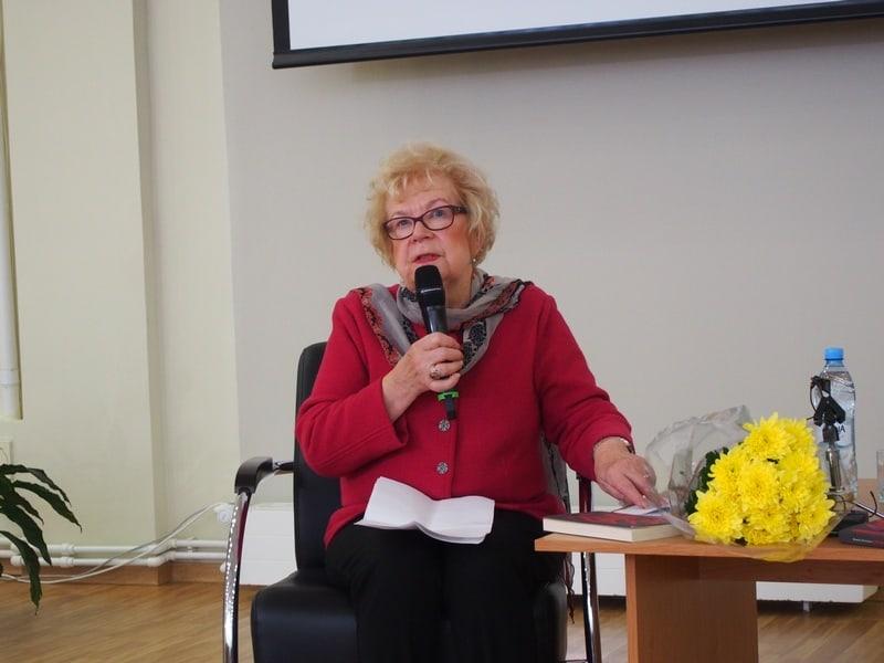 Марья-Леена Миккола