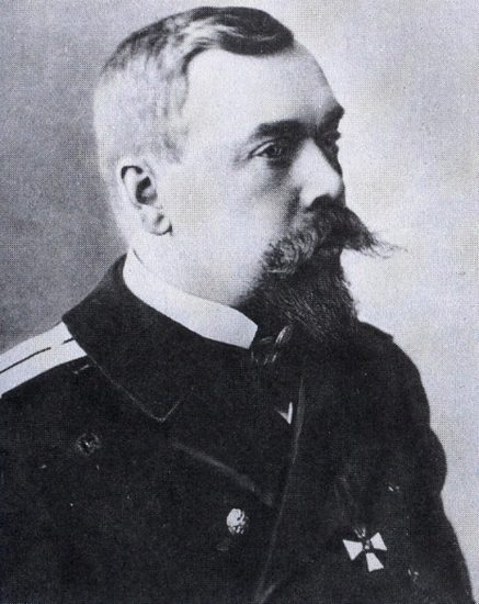 Адриан Иванович Непенин