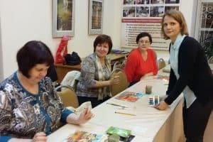 Продолжаются арт-четверги в Музее изобразительных искусств Карелии