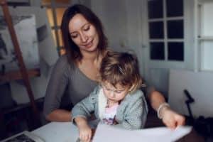 «Не хочу, чтобы мои дети росли под давлением»
