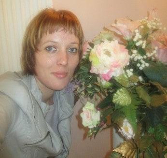 Мария Багирова