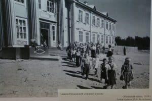 ХХ век и его герои в фотолетописи Петра Беззубенко