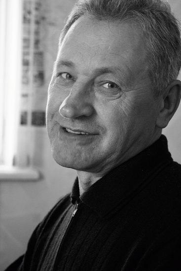 Константин Гнетнев. Фото Ирины Ларионовой