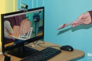 В Петрозаводском педколледже появилось оборудование для обучения людей с ограниченными возможностями здоровья